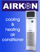 Airkon air conditioners